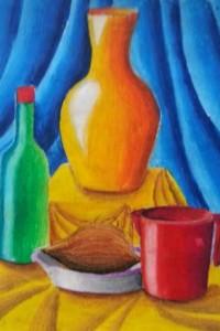 Grade Exam Rajaram Fine Art